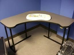 Corner Studio Desk Fs General Editing Consoles Desks Counter Racks