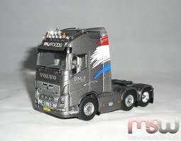 trak volvo model wsi volvo fh4 globetrotter xl carrier solo tractor 3 axle 1 50