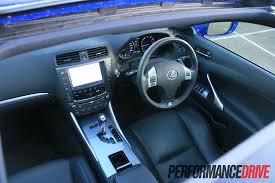 lexus is250 f sport quick shifter 2012 lexus is 350 f sport review performancedrive