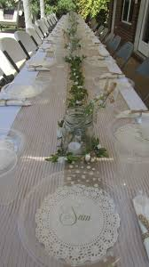wedding plates cheap so i saw an idea similar to this on and i thought i