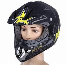 full face motocross helmet full face motocross racing helmet breathable high absorption odor