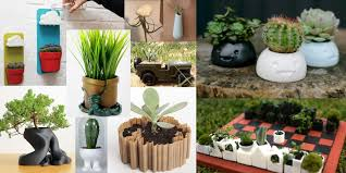 weekly roundup ten 3d printable things u2013 cool and unique planters