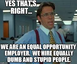Employee Meme - co workers i hate them imgflip