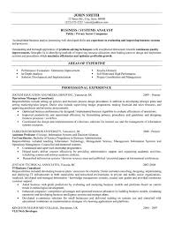 Best Business Resume Business Analyst Resume Whitneyport Daily Com