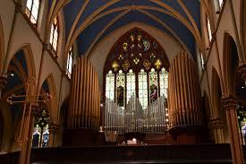 Good Decorative Elements St Monica Church Nyc U2013 Chasing Claudia Kincaid