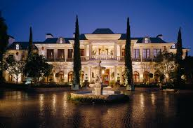 gigi hadid house photos mohamed mansion for sale