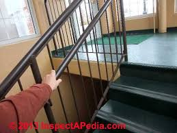 Andy Banister Handrails Guide To Stair Handrailing Codes Construction U0026 Inspection