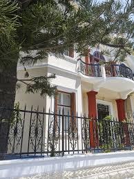 chambre d hote en grece villa sanyan chambres d hôtes