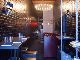 a tour inside nyc u0027s best hidden bars and restaurants food u0026 wine