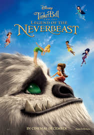 tinker bell legend neverbeast disney wiki