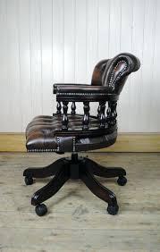 le de bureau style anglais chaise de bureau anglais chaise bureau union with chaise