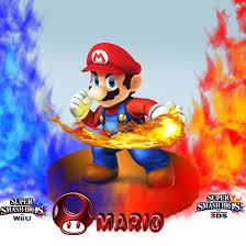 super smash bros wii u wallpapers super smash bros wii u 3ds mario wallpaper by crossovergamer on