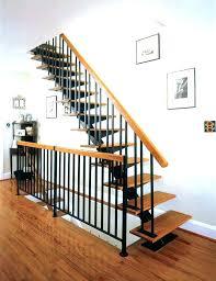 home interior railings interior metal stair railing interior wrought iron stair railing