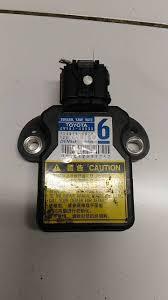 2004 lexus rx330 yaw rate sensor купить блок управления двс lexus gx460 в новосибирске система
