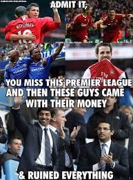 English Premier League Memes - english premier league now fansfoot you ll never laugh alone