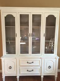 french country china cabinet for sale vintage painted china cabinet shabby chic hutch distressed storage