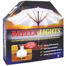 Home Depot Patio Umbrella by Patio Umbrella Lights Home Depot Home Design Ideas