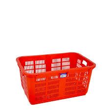 Keranjang Industri keranjang industri serbaguna lobang 2200l malang keranjang plastik