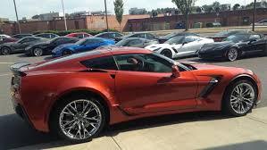 corvette dealers the top 100 corvette dealers of 2015 corvette sales