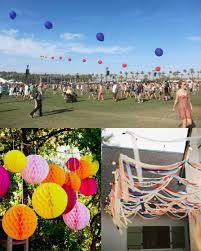 coachella themed party ideas bellechella 2016 pinterest