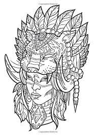 tattoo coloring pages u2013 vonsurroquen