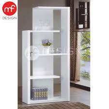 Mf Design Furniture Mf Design Uta Display Divider White Lazada Malaysia