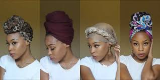 5 protective styles for natural travelistas