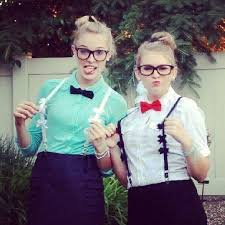 Halloween Nerd Costumes Girls 25 Nerd Costumes Ideas Nerd Costume