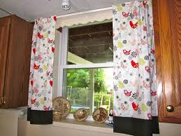 Diy Kitchen Curtain Cute Kitchen Curtains Full Image For Wine Themed Kitchen Curtains