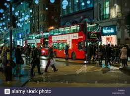 Christmas Decorations Oxford Street - england london soho oxford street christmas decorations and