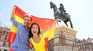 Picture Of Spain Flag Why Learn Spanish 10 Good Reasons To Learn Spanish