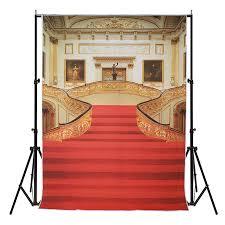 vinyl photography backdrops 1 5 2 1m 5x7ft golden palace vinyl studio photo photography