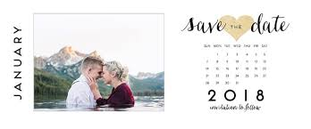 save the dates print free printable photo save the dates
