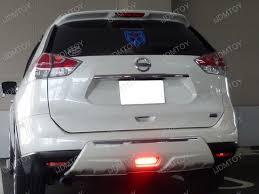 juke aftermarket tail lights clearance jdm style nissan juke rogue murano led rear fog light kit