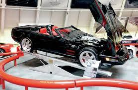 93 corvette zr1 history of the 1991 and 2001 corvettes sinkhole corvettes part 4