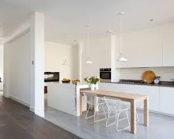 Concrete Kitchen Floor by 10 Best Scandinavian Concrete Floor Kitchen Ideas U0026 Photos Houzz