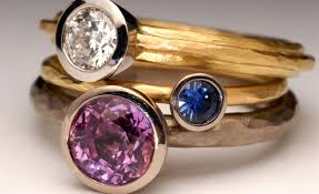 Alternative Wedding Rings by Rock Revival Alternative Engagement Rings The Jewellery Editor