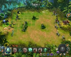 best turn based rpg android tactical turn based combat bomb