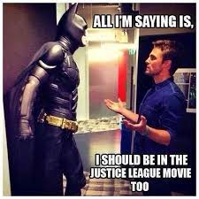 Justice League Meme - meme monday justice league truisms the collective blog