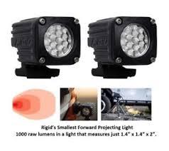 rigid industries backup light kit rigid industries ignite series led backup light kit surface mount