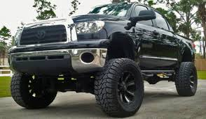 toyota tundra 18 inch wheels toyota tundra tire sizes guide stock and larger tire size