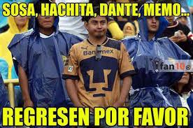 Memes De Pumas Vs America - memes america vs pumas 1 futbol total