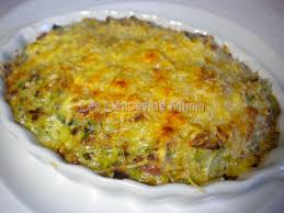 cuisiner choux petits gratins de chou vert les délices de mimm