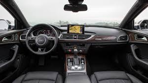 audi a6 review 2016 audi a6 3 0t review notes why look elsewhere autoweek