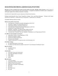 Security Clearance On Resume Robert Baldwin Resume Technical Writer 12 8 2015