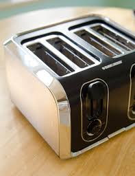 Old Fashioned Toasters How To Clean The Toaster Kitchn