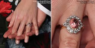 royal wedding ring another royal wedding on the horizon packham s bridesmaid