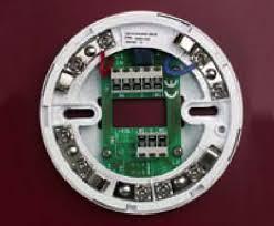 series 65 auxiliary relay base apollo fire detectors esi