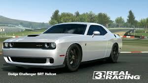 hellcat challenger 2016 image showcase dodge challenger srt hellcat jpg real racing 3