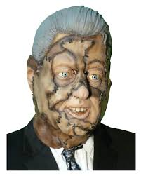 leatherface mask bill clinton leatherface mask politicians mask horror